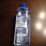 NIB never used L'Or al cleansing water. 13.5 oz.