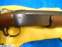 For Sale: Winchester Model 37, 16 gauge single BEAUTIFUL!