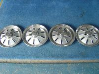 """Purchase 1964 CHEVY CORVETTE 15"""" ~SPINNER~ WHEEL COVERS, HUBCAPS, SET OF 4 ~VETTE~ motorcycle in West Bloomfield, Michigan, United States"""