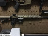 For Sale/Trade: Smith & Wesson M&P ar15