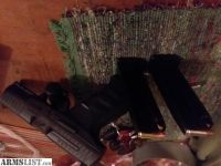 For Sale/Trade: Walther PPQ classic sale or trade