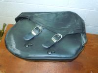 Buy Harley Davidson Sportster Leather right Saddlebag Rat Rod motorcycle in Reston, Virginia, US, for US $12.95