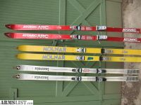 For Sale/Trade: Skis