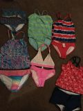 Youth Girl s Bathing Suits