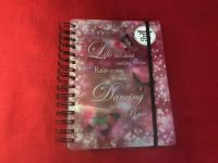 idemension Planner & Journal. Photo of Example Pages Attached. New