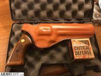 For Sale: Taurus .357 Magnum