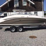 2010 Yamaha 242 Limited Runabouts Boats Hampton Bays, NY