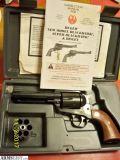 For Sale: .45 new model ruger blackhawk