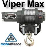 Buy VIPER MAX 2500lb ATV Winch & Custom Mount for 2007-2012 YAMAHA BIG BEAR motorcycle in Rogers, Minnesota, United States