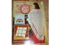 NOSTALGIA CROCHET American Thread pattern booklet 503 for