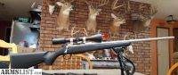 For Sale/Trade: Like New Tikka t3 lite 308 caliber bolt action rifle with Zeiss terra 3-9 42 scope. Stainless