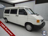 1995 Volkswagen Eurovan Camper
