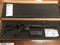 For Sale: Smith and Wesson M&P 15 Sport II