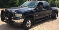 $12,499, 2004 Ford Super Duty F-350 Crew Cab 156 XL 4WD Excellent Condition Truck