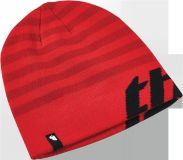 Find Thor Mens Boys Rutts Beanie Hat MX ATV BMX Motocross Red/Black One Size motorcycle in Monroe, Connecticut, United States, for US $14.95