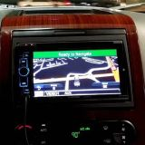 Kenwood  DNX-6160  2 Din  Double Din
