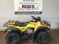 2002 Honda TRX450FM Utility ATVs Roca, NE