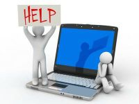 Install Software or Clean PC or Laptop (Midland)