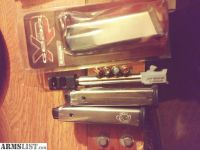 For Sale/Trade: Rowland 460 Ammo