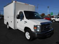 "Used 2012 Ford Econoline Commercial Cutaway E-350 Super Duty 138"" DRW, 97,705 miles"