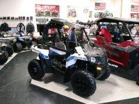 2018 Polaris Ace 570 EPS Sport-Utility ATVs Adams, MA