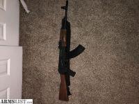 For Sale/Trade: c39v2 AK