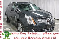 2014 Cadillac SRX AWD 4dr Premium Collection