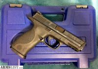 For Sale/Trade: Smith & Wesson M&P40 .357 Sig