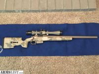 For Sale/Trade: Custom Tactical Rifle, Inc Built 308