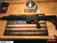 For Sale: American Defense Billet AR15