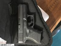 For Sale: Glock 27