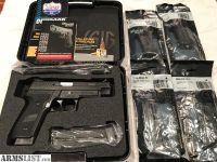 For Sale: Sig Sauer P229 22LR New In Box 6 Mags