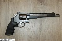 For Sale: Smith & Wesson .44 Magnum Hunter Used(ICN7534)
