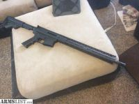 For Sale/Trade: DPMS