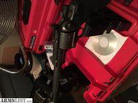 For Sale: (2) ruger super Redhawks 480 & 454