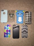 LOT Of IPhone 5s Cases