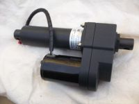 Sell WINCH WARNER LINEAR ACUATOR 0317544 ATV WINCH BEAR LINEAR K2VL G10 12V-BR-04R90 motorcycle in Broomfield, Colorado, US, for US $249.99