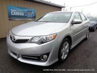2014 Toyota Camry 4dr Sdn I4 Auto L *Ltd Avail*