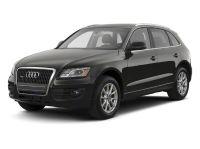 $20,175, 2011 Audi Q5 quattro 4dr 2.0T Premium Plus
