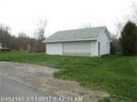 Belfast, Rare in-town build-able lot--with 24 X 28 2 car