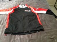 FS: New Porsche softshell jacket
