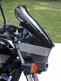 Purchase Kawasaki ZRX1200 ZRX 1200 Touring Windshield Shield Light Tint - MADE IN UK (PB) motorcycle in Ann Arbor, Michigan, United States, for US $79.95