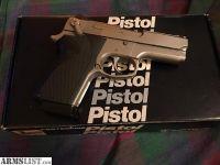 For Sale: S&W- 4516 - Very nice - original box w/ tools & Manual .
