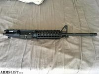 For Sale: BCM Complete M4 Upper
