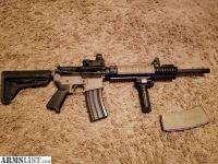 For Sale: AR15 Custom Cheap!!!
