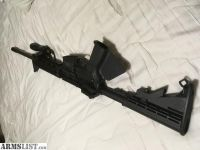 For Sale/Trade: AR 15 S&M
