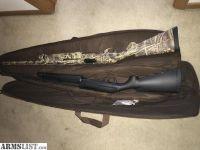 For Sale: 2 benelli nova 12gauge shot guns $550