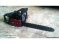Homelite Chainsaw quot Bar