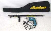 makita quick drive pro 6823z auto feed screw gun decking drywall