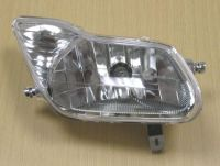 Find OEM 07 08 09 10 11 12 13 Honda TRX 420 TRX420 Rancher ATV OE Right Headlight motorcycle in Tifton, GA, United States, for US $52.99